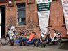 E-Bikes und Pedalcarts