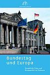 Bundestag und Europa