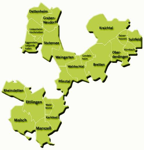 Wahlkreis